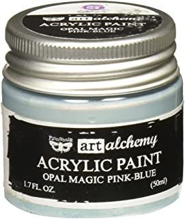 finnabair opal magic paint