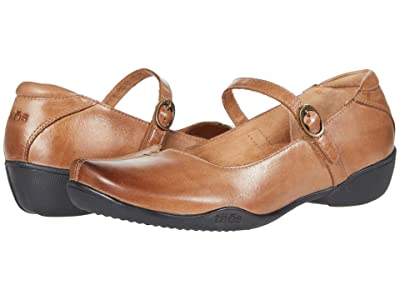 Taos Footwear Ta Dah (Tan) Women