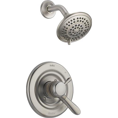 Dual Shower Systems: Amazon.com