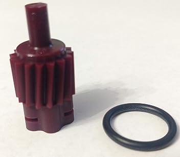 La Speedometer Gear 34 Tooth Long shaft Speedometer Driven Gear 52068156
