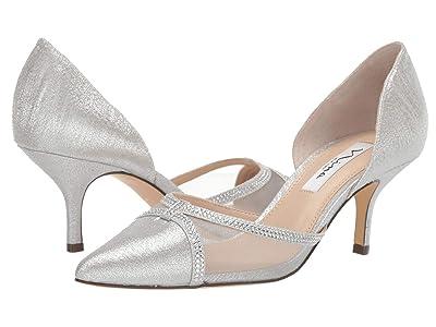 Nina Blythe (Silver) Women