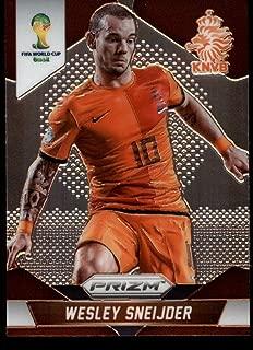 sneijder 2014 world cup