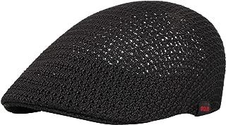 Men Breathable Mesh Summer Hat Newsboy Beret Ivy Cap Cabbie AM31168