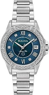 Bulova Women's Marine Star Diamonds - 96R215