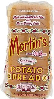 Martin's Potato Bread - Pack of 3