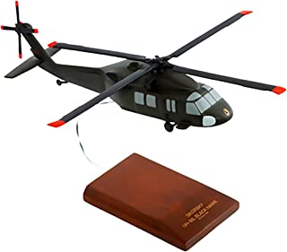 Mastercraft Collection UH-60L Blackhawk Helicopter Model Scale:1/48