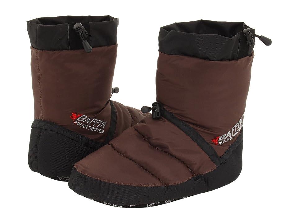 Baffin Base Camp (Espresso) Boots