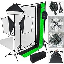 Best colored studio lighting Reviews