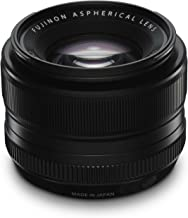 Fujifilm XF 35 mm F1.4 R, Obiettivo 35 mm, f/1.4, Attacco X Mount