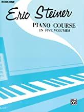 Best eric steiner piano course Reviews