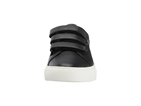 Clearance Fast Delivery Cheap Price Wholesale Tory Sport Triple Strap Sneaker Black/Black Clearance Original ok5qTKe