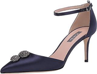 حذاء نسائي من SJP بواسطة سارة جيسيكا باركر بحزام للكاحل