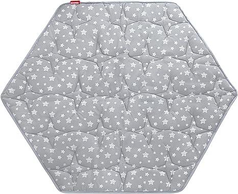 Hexagon Playpen Mat, Baby Playmat Fits Regalo My