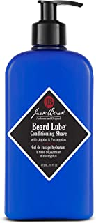 Jack Black Beard Lube Conditioning Shave (New Packaging) 473ml