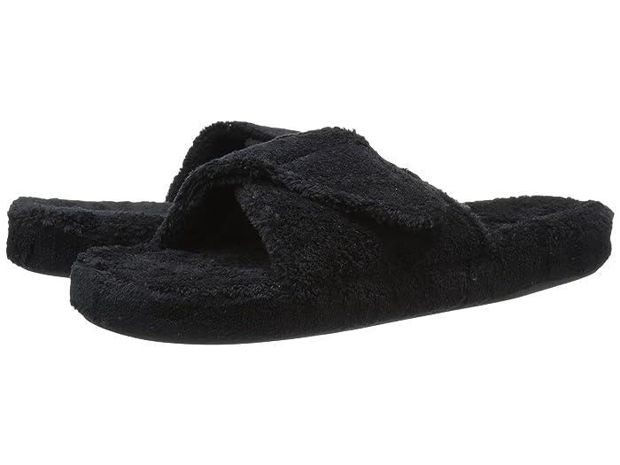 Acorn Womens Spa Slide Slipper