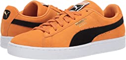 Orange Pop/Puma Black
