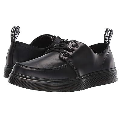 Dr. Martens Walden Vibe (Black Brando) Shoes
