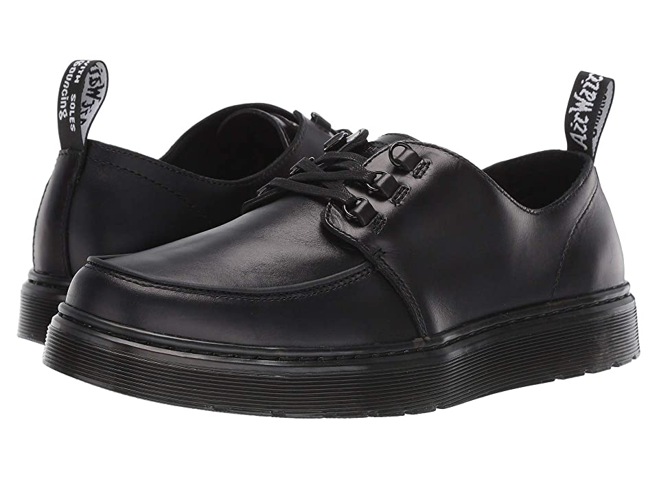 Dr. Martens Walden Vibe (Black Brando) Shoes
