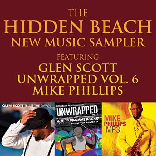 New Music Sampler by Various artists on Amazon Music