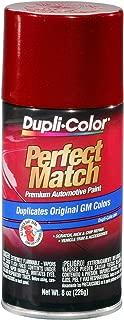 Best metallic cherry red car paint Reviews