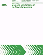 Use and limitations of in-stack impactors