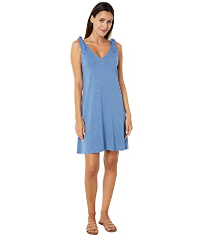 Lucky Brand Knotted Tank Dress