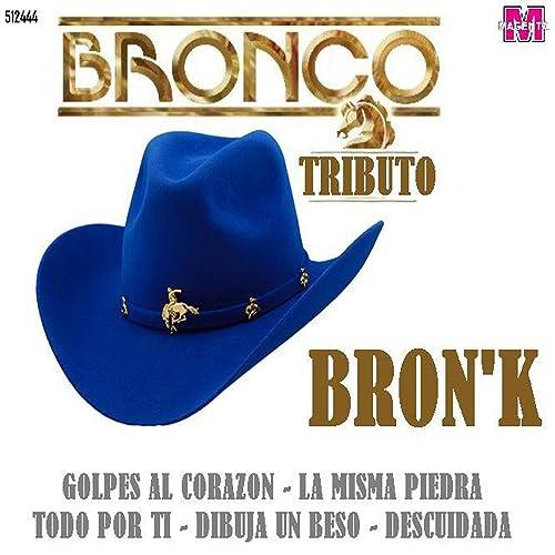 Tarjeta roja by Bron K on Amazon Music - Amazon.com