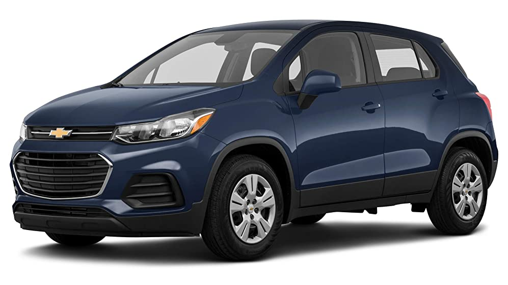 Amazon Com 2019 Chevrolet Trax Ls Reviews Images And Specs