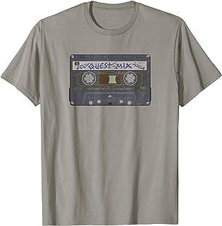 Disney Pixar Onward Quest Mix Tape T-Shirt