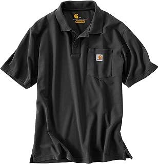 Men's Contractors Work Pocket Polo