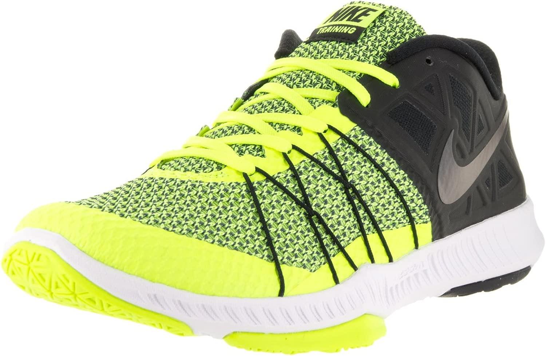 [ナイキ] トレーニングシューズ ズーム トレイン インクレディブリー ファスト スニーカー 靴 運動靴 トレーニング メンズ 844803