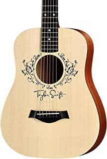 taylor signature guitars