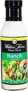 Walden Farms Calorie Free Dressing Ranch -- 12 fl oz