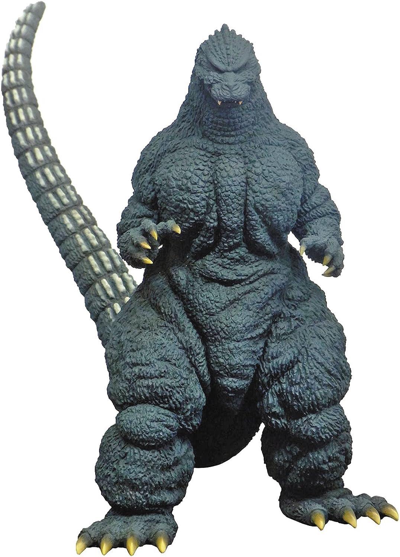 XPlus Godzilla 12  Series Godzilla vs. Ghidorah Action Figure