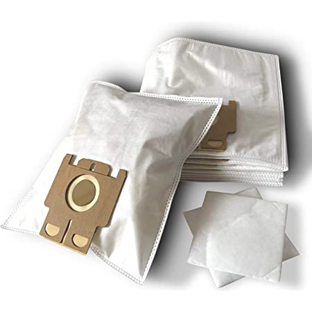 S163 MONDIA 1200 S163 ELECTRONIC 1400 Hepa Filter Abluftfilter für Miele S163
