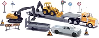 New Ray 33115 Construction Force Die-Cast Vehicles