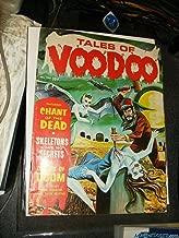 Best tales of voodoo magazine Reviews