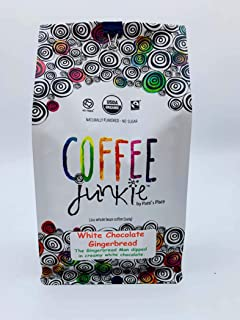Best chocolate flavored coffee beans Reviews