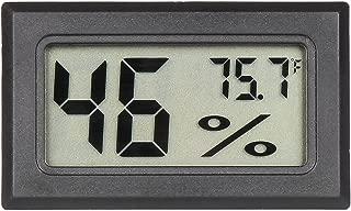terrarium humidity gauge