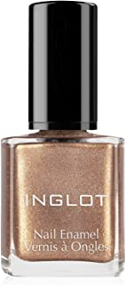 طلاء اظافر انجلوت - 15 مل، 225 - ذهبي