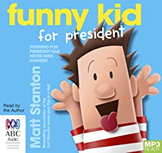 Funny Kid for President: 1