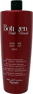 Fanola Botugen hårsystem botolife schampo ph 6,5, rekonstruerad schampo, 1 000 ml
