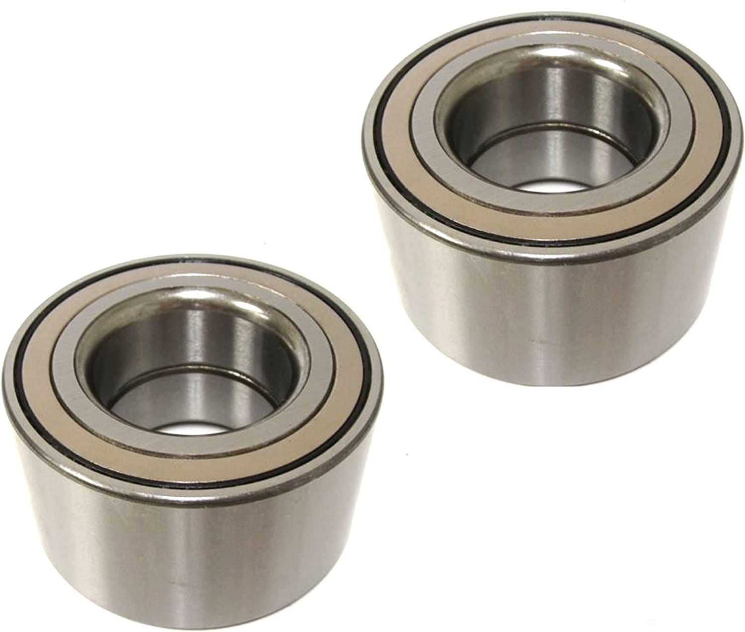 DTA [Alternative dealer] Front Special Campaign Wheel Bearings NT510012 with Compatible Daih Pair x2