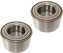 2 DTA Front Wheel Bearings NT517011 x2X (Pair) Fits Toyota Sequoia, 4Runner, Tundra; 4WD Tacoma, or Tacoma Pre Runner