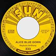 Alice Blue Gown / St. Louis Blues