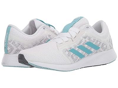 adidas Running Edge Lux 4 Primeblue (Footwear White/Blue Spirit/Grey Two F17) Women