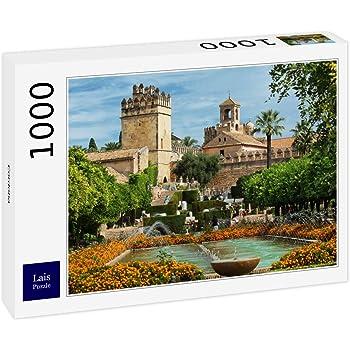 Lais Puzzle Córdoba 1000 Piezas: Amazon.es: Juguetes y juegos