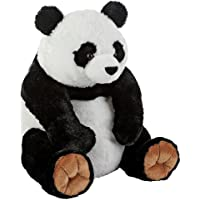 Animal Alley 18-in Seated Panda Deals