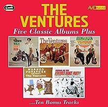 Best the ventures walk don t run album Reviews