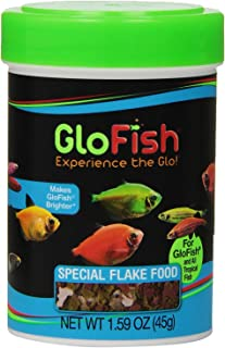 GloFish 77003 Special Flake Food for Fishes